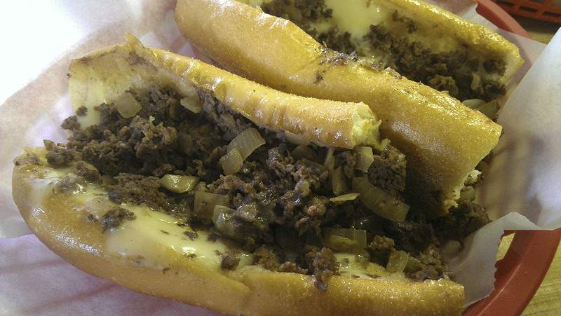 'Craving' Philly in Roanoke | Dining out