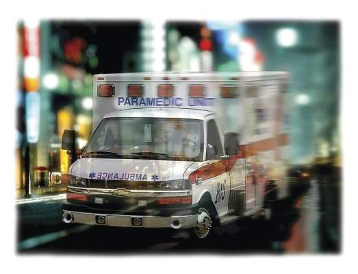 Fire Department Ambulance Authority Reach Agreement On Service