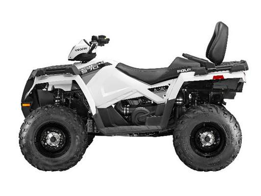 Polaris recalls Sportsman 570 all-terrain vehicles | Instant Recall ...
