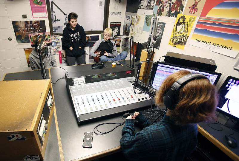 Homestead broadcasters win state honors | Schools | The Journal Gazette