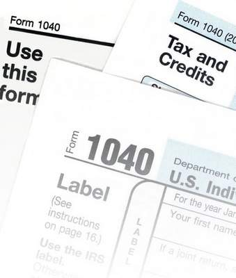 What April Dreams Are Made Of Irs Doing Our Taxes For Us Columns