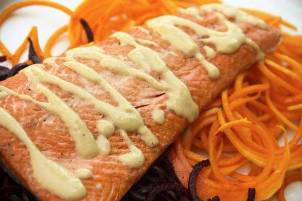Add salmon, miso to summer grilling fare | Food | The