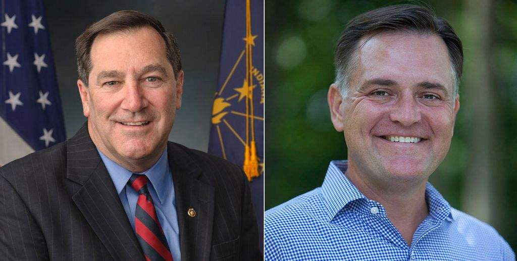 Donnelly and Messer announce campaign contributions ...