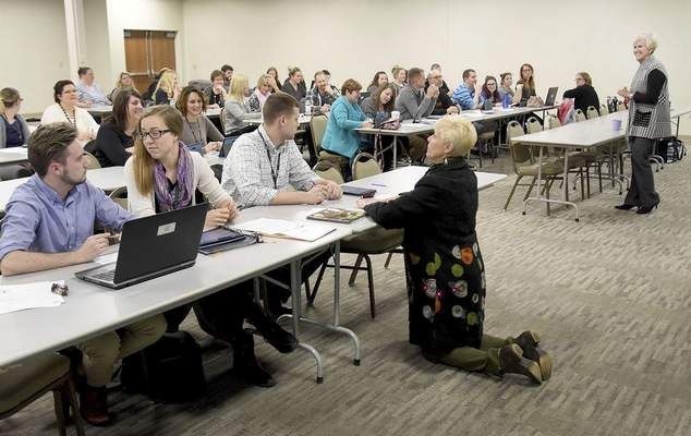 Congratulations To The 11 New Ivy Tech Fort Wayne Students