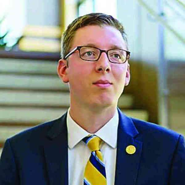 Councilman reflects on contentious year   Political ...