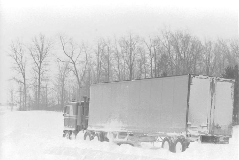 Blizzard Of 78 40 Years Later Local The Journal Gazette