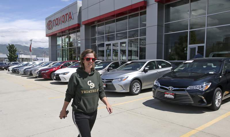 Used Cars May Cut Into Auto Sales Business The Journal Gazette