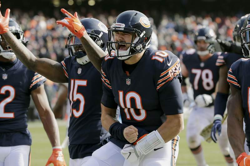 Image result for Chicago Bears associated press