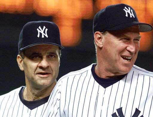 Former ace, longtime pitching coach Stottlemyre dies at 77 ...