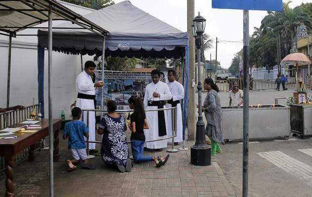 All directly involved in Sri Lanka attacks dead or arrested | World
