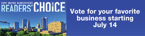 Nominate business