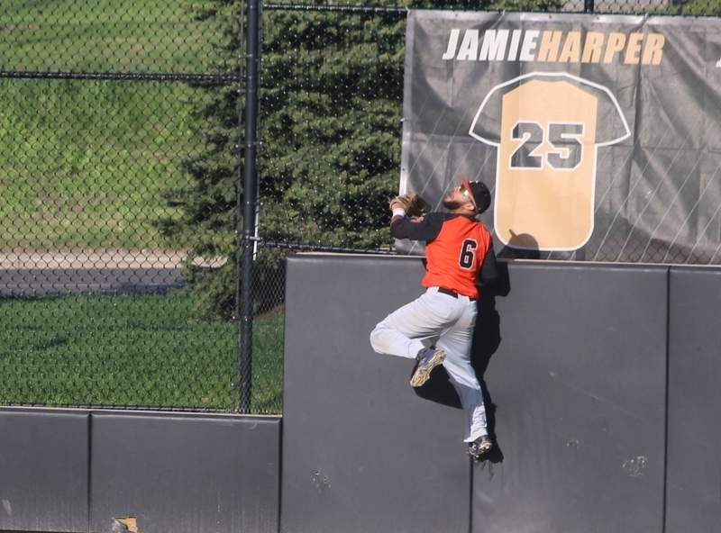 madonna 50 år Indiana Tech baseball loses to Madonna for WHAC title | On campus  madonna 50 år