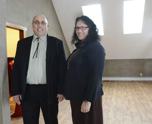 Cathie Rowand | The Journal Gazette