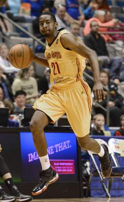 Michelle Davies   The Journal Gazette Jordan Crawford will be key if the Mad Ants are going to make a deep playoff run.