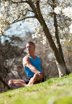 Courtesy John Thurman