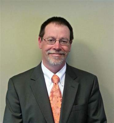 Philip G. Downs, superintendent of Southwest Allen County Schools