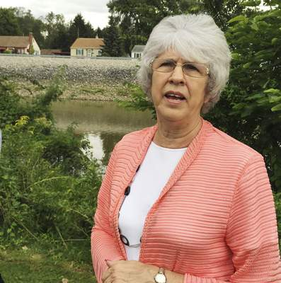 Jamie Duffy   The Journal Gazette Beulah Matczak, a Waynedale activist, has served on the Sewer Advisory Board, now the Utilities Advisory Board, for more than a decade. The City can't do it by itself, she tells residents.