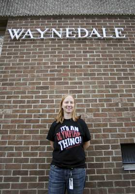 """Rachel Von 