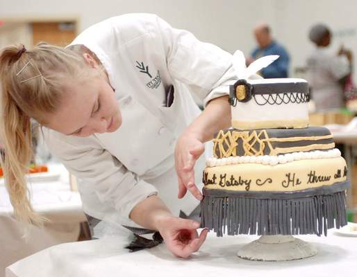 """Photos by Samuel Hoffman 