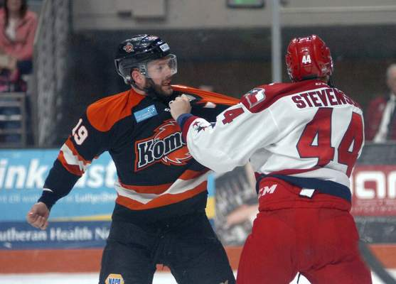 Samuel Hoffman | The Journal Gazette