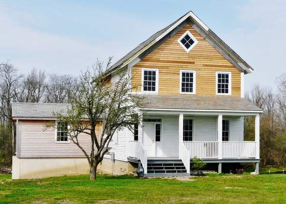 Courtesy of Friends of Wyneken Friends of Wyneken offer tours of the pre-Civil War home that belonged to Pastor Friedrich Conrad Dietrich Wyneken, a German immigrant who became one of Indiana's cultural and religious leaders.