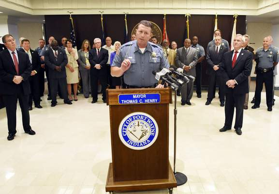 Chad Ryan | The Journal Gazette