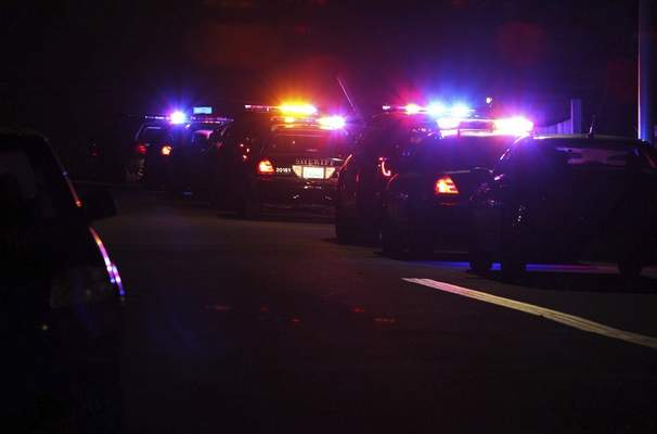 San Diego police officer killed in traffic stop | US | The ...
