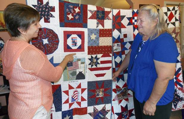 Vivian Sade | For The Journal Gazette 