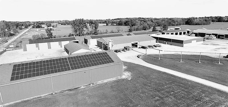 Courtesy Renewable Energy Systems LLC