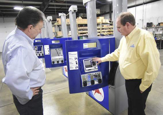 Photos by Samuel Hoffman | The Journal Gazette