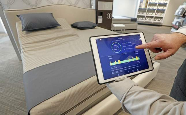 Sleep aids get technical | Business | The Journal Gazette