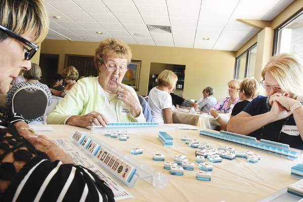 Pine Valley hosts annual mahjong tournament | Local | The ...