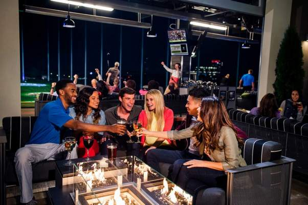Topgolf