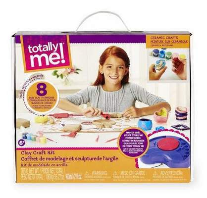 Totally Me! Clay Craft Kit