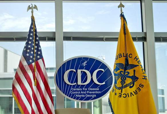 Associated Press The Centers for Disease Control and Prevention reportedly received a list of words it can not use in documents to be given to the government.