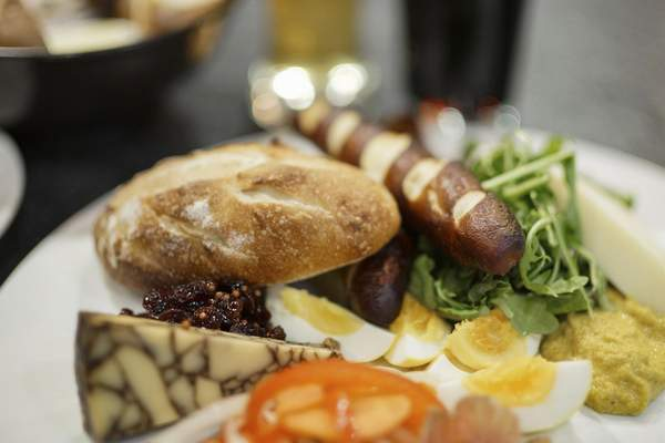 Junk Ditch's popular bread board has become a popular choice.