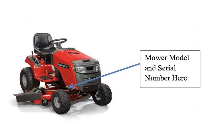 Briggs & Stratton recalls Snapper, Simplicity, and Massey