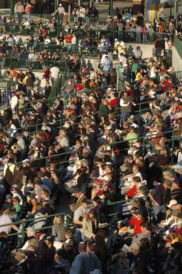 File photos April 16, 2009: Fort Wayne TinCaps' first game at Parkview Field  The TinCaps won the inaugural game at the stadium 7-0 over the Dayton Dragons in front of 8,208 fans.