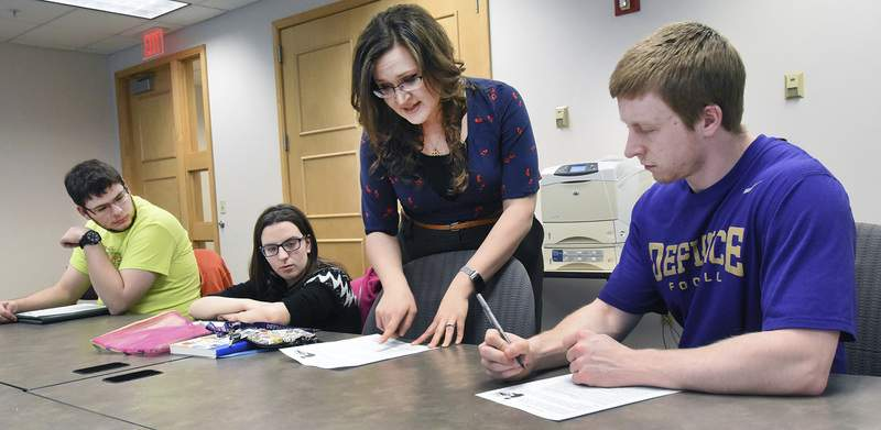 Photos by Cathie Rowand | The Journal Gazette