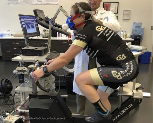 Courtesy University of Colorado at Boulder