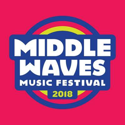 Courtesy: Middle Waves Music Festival Facebook