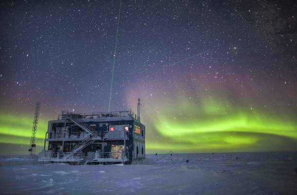 Chemical that eats ozone layer on rise | Science | The ...