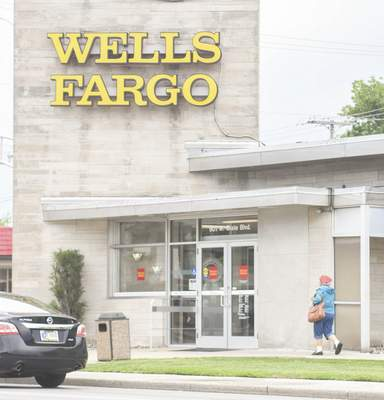 Wells Fargo sells Indiana branches | Local | The Journal Gazette