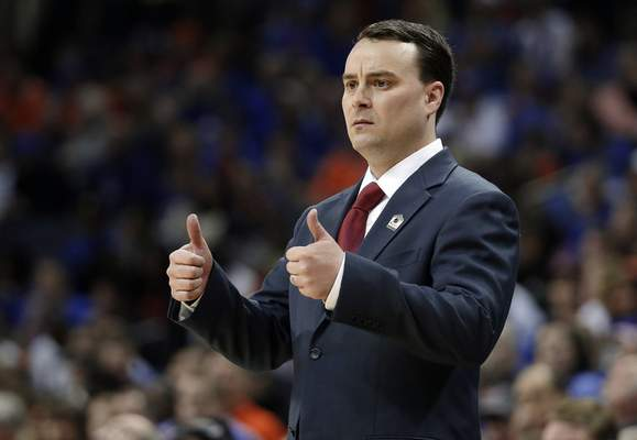 Associated Press New Indiana men's basketball coach Archie Miller didn't fare as well in his first season as many had hoped, but an impressive recruiting class is on its way.