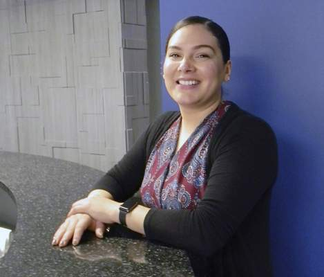 Ron Shawgo | the Journal Gazette