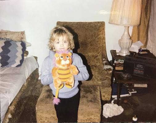 After 30 years, an arrest was made Sunday in the killing of 8-year-old April Tinsley. (Courtesy)
