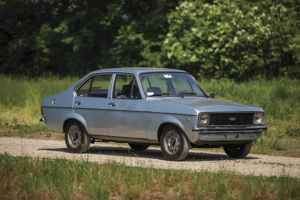 Courtesy RM Sotheby's