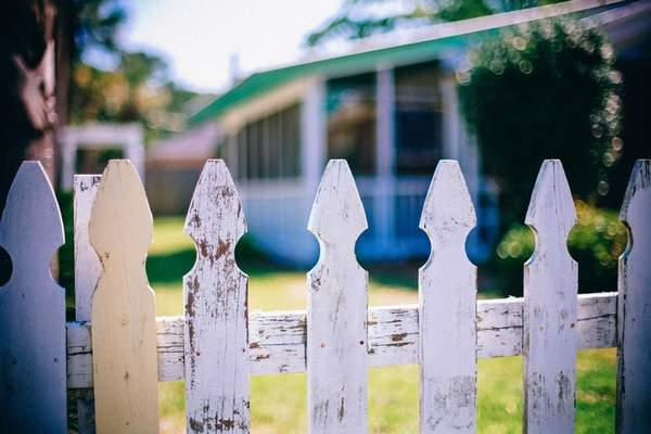 Pixabay Want to get along in your neighborhood? Then be a good neighbor.