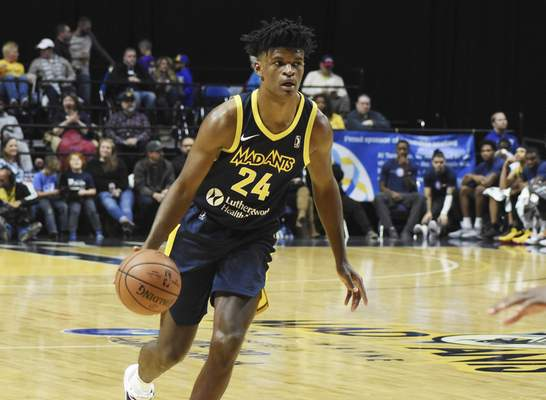 huge selection of 35eb1 5eb53 Mad Ants feeding off ex-Pacers | Mad Ants | The Journal Gazette