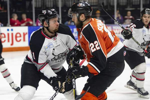 Brett Luke | The Journal Gazette